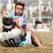 20160730 Beach Rugby : Master Finale campionato italiano