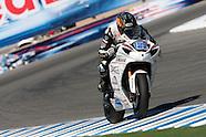 Ben Bostrom - Laguna Seca - AMA Pro Road Racing - 2010