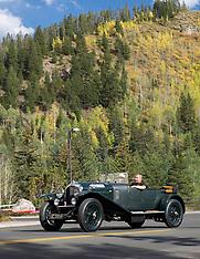 030- 1928 Bentley 4.5 Litre Vanden Plas