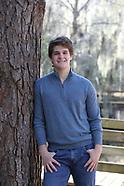 Hayden Shearer. Senior Portrait. 1.21