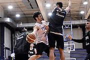 Biella, 15/12/2012<br /> Basket, All Star Game 2012<br /> Allenamento Nazionale Italiana Maschile <br /> Nella foto: <br /> Foto Ciamillo
