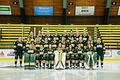 Women's Hockey Team Photo 09/27/19