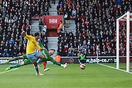 Southampton v Crystal Palace 240115