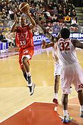 DESCRIZIONE : Roma Campionato Lega A 2013-14 Acea Virtus Roma EA7 Emporio Armani Milano <br /> GIOCATORE : Jerrels Curtis<br /> CATEGORIA : tiro<br /> SQUADRA : EA7 Emporio Armani Milano <br /> EVENTO : Campionato Lega A 2013-2014<br /> GARA : Acea Virtus Roma EA7 Emporio Armani Milano <br /> DATA : 02/12/2013<br /> SPORT : Pallacanestro<br /> AUTORE : Agenzia Ciamillo-Castoria/M.Simoni<br /> Galleria : Lega Basket A 2013-2014<br /> Fotonotizia : Roma Campionato Lega A 2013-14 Acea Virtus Roma EA7 Emporio Armani Milano <br /> Predefinita :