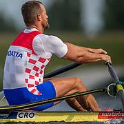 Croatia @ WC3 2019