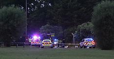Guildford Crash