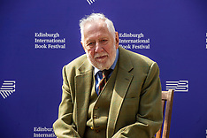 Book Festival, Edinburgh, 15 August 2019