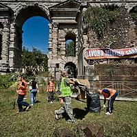 Roma, La grande bellezza abbandonata