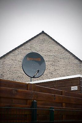 Nederland, Nijmegen, 13-10-2013De wijk het Willemskwartier, omgeving Genestetlaan. Hier ondervinden bewoners overlast van jonge onruststokers en hangjongeren. Kleine vernielingen en grote beledigingen. Burgemeester Hubert Bruls heeft aangekondigd te zullen optreden.Foto: Flip Franssen/Hollandse Hoogte