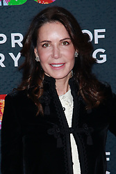 NEW YORK, NY - October 18: Amy Cappellazzo at the New York Premiere of The Price of Everything at MoMA on October 18, 2018 in New York City. CAP/MPI99 ©MPI99/Capital Pictures. 18 Oct 2018 Pictured: Lois Robbins. Photo credit: MPI99/Capital Pictures / MEGA TheMegaAgency.com +1 888 505 6342