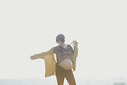 Feu-vos una sessió de fotografia d'embarassada per recordar aquells moments.