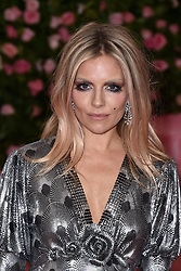Sienna Miller attends The 2019 Met Gala Celebrating Camp: Notes On Fashion at The Metropolitan Museum of Art on May 06, 2019 in New York City. Photo by Lionel Hahn/ABACAPRESS.COM