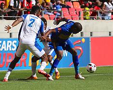 Chippa United v Cape Town City 19 Nov 2016
