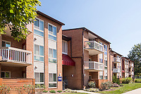Westwind Annapolis apartments exterior image by Jeffrey Sauers of Commercial Photographics