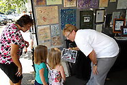 2011 - Art on the Lawn in Yellow Springs, Ohio