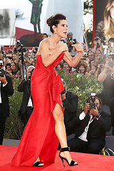 60404466<br /> Actor Sandra Bullock attends 'Gravity' premiere and Opening Ceremony during The 70th Venice International Film Festival , Sala Grande, Venice, Italy, Wednesday August 28, 2013.<br /> Picture by imago / i-Images<br /> UK ONLY