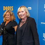NLD/Amsterdam/20180917 - Premiere Doris, Mireille Bekooy