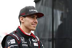 Verizon IndyCar Series Firestone Grand Prix of St. Petersburg - 10 March 2018