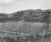 """May Festival"" (Multnomah Field, May 17, 1916)"