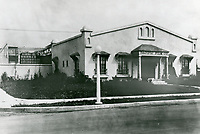 1922 Pacific Film Co. in Culver City