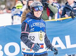 25.01.2020, Streif, Kitzbühel, AUT, FIS Weltcup Ski Alpin, im Rahmen der KitzCharityTrophy 2020 am Samstag, 25. Jänner 2020, auf der Streif in Kitzbühel. // Tommy Hilfiger during the KitzCharityTrophy 2020 at the Streif in Kitzbühel, Austria on 2020/01/25, im Bild Tommy Hilfiger // Tommy Hilfiger during the KitzCharityTrophy 2020 at the Streif in Kitzbühel, Austria on 2020/01/25. EXPA Pictures © 2020, PhotoCredit: EXPA/ Stefan Adelsberger