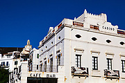 Casino l'Amistat, Cadaques, Catalonia
