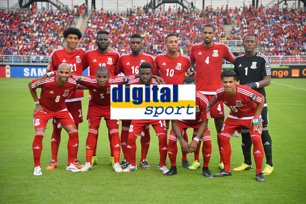 Equipe Guinee Equatoriale