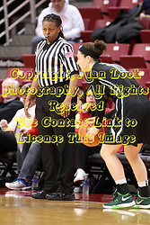 21 December 2015: LaSha Hopson. Illinois State University Women's Basketball team hosted The Cougars of Chicago State at Redbird Arena in Normal Illinois.