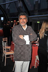 JAMES CAAN at a gala evening in aid of Ubuntu Education Fund held at Battersea Power Station, London on 4th May 2011.