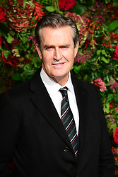 Rupert Everett attending the Evening Standard Theatre Awards 2018 at the Theatre Royal, Drury Lane in Covent Garden, London