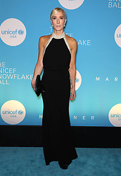 Hilary Quinlan at the UNICEF USA's 14th Annual Snowflake Ball in New York City.