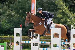 Verdonk Willem, NED, Jada B<br /> KWPN Kampioenschappen - Ermelo 2019<br /> © Hippo Foto - Dirk Caremans<br /> Verdonk Willem, NED, Jada B