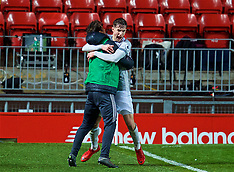 180309 Liverpool U23 v Man Utd U23