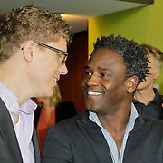 NLD/Ridderkerk/20120222 - Presentatie Helden, .................