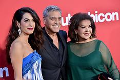 Suburbicon Los Angeles Premiere - 22 Oct 2017