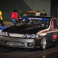 Errol Quartermaine (689) - Super Competition.