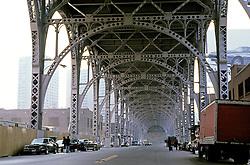 Under F D R Bridge