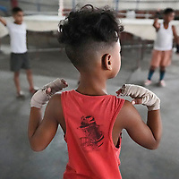 Youth Boxing Class, Old Havana, Cuba 2020 from Santiago to Havana, and in between.  Santiago, Baracoa, Guantanamo, Holguin, Las Tunas, Camaguey, Santi Spiritus, Trinidad, Santa Clara, Cienfuegos, Matanzas, Havana