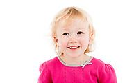 Family portrait / Child portraiture in studio - Sheffield, South Yorkshire