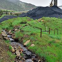 Somerset, CO (Coal)