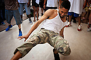 Second Sundae B-Boy Dance Competition w/ Skeme Richards and Do You Wanna Boogie? w/ DEL Dirty & Aaron Dae - 06-10-2012