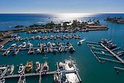 Kewalo Basin, Ala Moana , Waikiki, Honolulu, Oahu, Hawaii