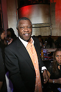 """Butch Lewis  at """" The P. Diddy presents Bad Boy Entertainment Night """" at Spotlight NYC featuring performances by Cherri Dennis and Vanity Kane on January 29, 2008"""
