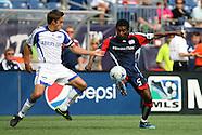 2009.07.11 MLS: Kansas City at New England