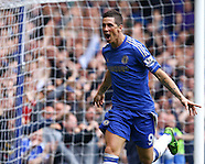 Chelsea v Everton 190513