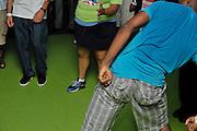 Philadelphia 2010The Sundae Philadelphia party at Octo with Master Kev.