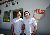 Founders of Everytable.
