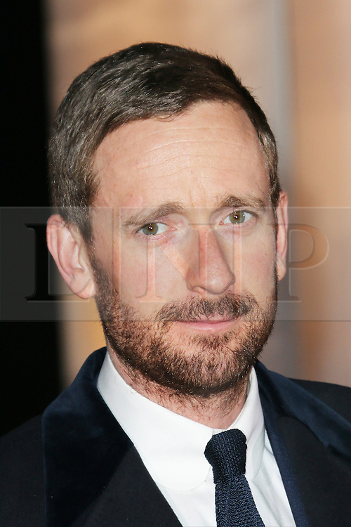 © Licensed to London News Pictures. 11/12/2013, UK. <br /> <br /> Bradley Wiggins, attends A Night Of Heroes: The Sun Military Awards, National Maritime Museum, London UK, 11 December 2013. Photo credit : Richard Goldschmidt/Piqtured/LNP