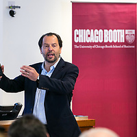 Chicago Booth Alumni Forum 2018 Saturday