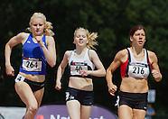 Athletics - NatWest Island Games 2011